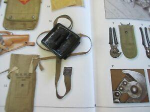 Orig USMC Belt Buckle Hosengürtel Feldhose Fieldtrouser M37 M43 HBT US Army WWII