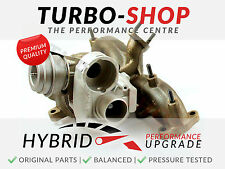 Audi, Seat, VW Turbocharger - 721021 (ARL) Hybrid 220-240 HP *Billet Wheel*