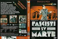 FASCISTI SU MARTE (2006) un film di Corrado Guzzanti - DVD USATO - FANDANGO