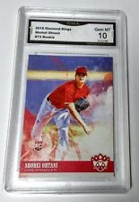 *3 DAY SALE* $175.00 SHOHEI OHTANI GEM MINT 10 ROOKIE 2018 TOPPS NOW #73 Rare RC