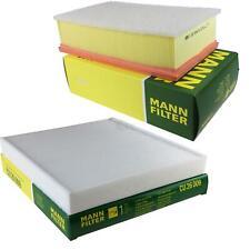 MANN-Filter SET Luftfilter Pollenfilter Inspektionspaket MLI-9691273