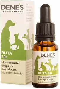 Denes Homeopathic Ruta grav 30c 15ml