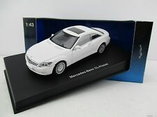 Mercedes-Benz CL-Klasse * in weiss * AUTOart * Maßstab 1:43 * OVP * NEU
