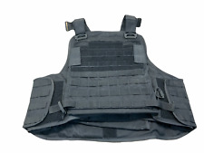 More details for verseidag molle tactical body armour cover xxlarge & xl collar *cover only*oc46