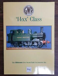 GREAT WESTERN RAILWAY 14xx Class