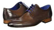 """Azzaro Paris """"Deligo"""" Chaussures Hommes Taille 44-Made in Italy"""