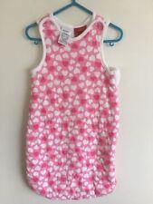 Girl Cotton Blend Baby Sleeping Bags & Sleepsacks