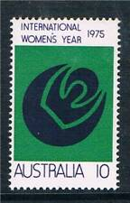 1975  Australia~International Womens Year~Unmounted Mint~Stamp Set~ UK Seller~