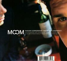 Thievery Corporation - Mirror Conspiracy (NEW CD)