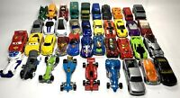 Lot Of 40 Hot Wheels Matchbox Cars and Others in Loose Condition