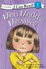 Mad Maddie Maxwell: Biblical Values (I Can Read!), Maslyn, Stacie K.B., Good Boo
