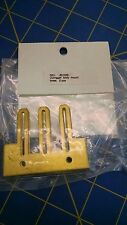 REH 3100B Outrigger Body Mount Brass 2pcs from Mid-America Naperville