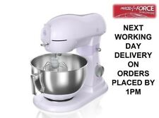 Swan SP32010LYN Fearne By Swan Lily Stand Mixer with 6 Litres Bowl 1500 Watt