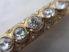 Diamond Brooch/Pin Art Deco Fine Jewellery
