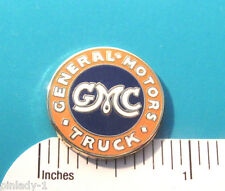 GMC General Motors Truck   -  hat pin , lapel pin , tie tac , hatpin GIFT BOXED