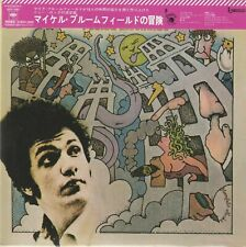 Mike Bloomfield IT'S NOT KILLING ME + 2 JAPAN OBI MINI LP CD SICP-1967 VG+