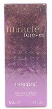 (GRUNDPREIS 299,67€/100ML) LANCOME MIRACLE FOREVER 30ML EAU DE PARFUM OVP
