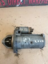 MERCEDES VITO starter motor 2004 - 2010