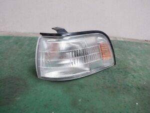 Toyota GX81 Cresta corner lamp left