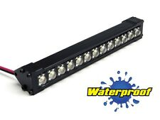 Gear Head 1/10 Scale Trail Torch LED Water Proof Light Bar - White GEA1146