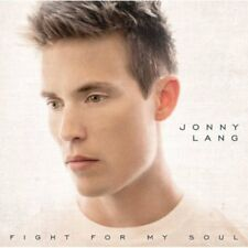 Jonny Lang - Fight For My Soul [Limited Edition] [CD]
