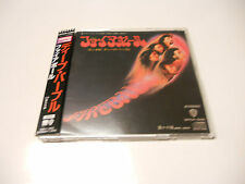"Deep Purple ""Fireball"" Rare Japan Single cd WPCR-1585"