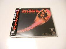 "Deep Purple ""Fireball"" Rare Japan Single cd WPCR-1585"