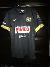 Club America Authentic Player Version Home Jersey 14/15 Season 100% Real Deal-M