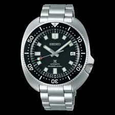 Seiko 1970 Recreation Apocalypse Captain Willard 200M  Stainless Steel Watch