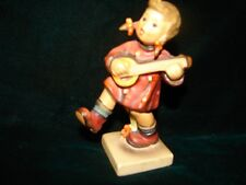 Goebel 86 Happiness Hummel Figurine - 1986 ~  M J Humel