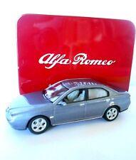 Alfa Romeo 166 (1998) - Solido 1:43