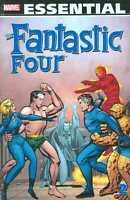 Marvel Essential Fantastic Four Volume 2 TPB new unread