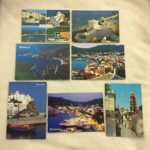 ΣΚΟΠΕΛΟΣ : 7 Postcards