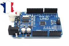 Arduino uno REV 3 CH340 ATmega328P - Carte clone arduino uno