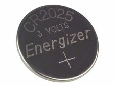 20 X Genuine Energizer Cr2025 2025 3v Lithium Cell Watch Battery Exp 3/2022