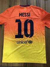 Messi Authentic Jersey FC Barcelona