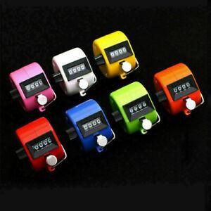 Quantities counter Click Counter Counter Clickers pedometer C4V7 Hand O8M3 O7I0