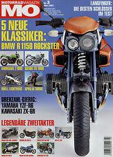 Mo 2003 3/03 rd 350 LC Buell xb9s ns 400 R Maico md250 etz 250 Kawasaki 750 h2