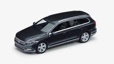 Original VW Passat 3G B8 Variant Modellauto 1:87 Indiumgrau Grau 3G9099301  R7H