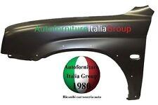 PARAFANGO ANTERIORE SX C/F LUCCIOLA C/F PARAFANG MITSUBISHI L200 96>03 1996>2003