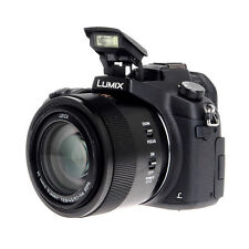 Panasonic Lumix DMC-FZ1000 20.1 MP Digital Camera - Black