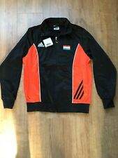 Netherlands Adidas Tracksuit Top Fifa World Cup 2010 Bill Mcmullen Small BNWT