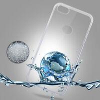 Soft TPU For Xiaomi Mi 8 Lite Silicone Back Protective Back Cover Case Protector