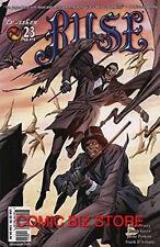 RUSE #23 (2003) CROSSGEN COMICS