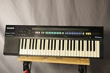 Vintage Casio Casiotone CT-380 Electric Electronic Keyboard Piano PCM Pulse Code