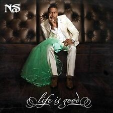 NAS - LIFE IS GOOD [DELUXE EDITION] [DIGIPAK] NEW CD FREE SHIPPING!!