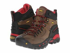 Man's Boots Keen Utility Pittsburgh Boot