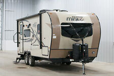 New 2019 Forest River Rockwood Mini Lite 2109S Camper RV Travel Trailer Sale
