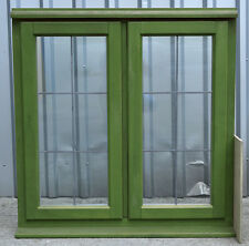 Timber Wooden Casement Window Cottage - Made to Measure, Bespoke!!!