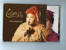 CD ESMA CHAJE SHUKARIJE QUEEN OF THE GYPSIES